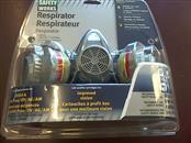 MSA SAFTEY WORKS RESPIRATOR 00817663